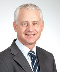 Principal - Simon Partington