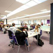 Coniston Study zone main study area