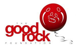 Good Rock Foundation logo