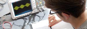 electronic engineering testing