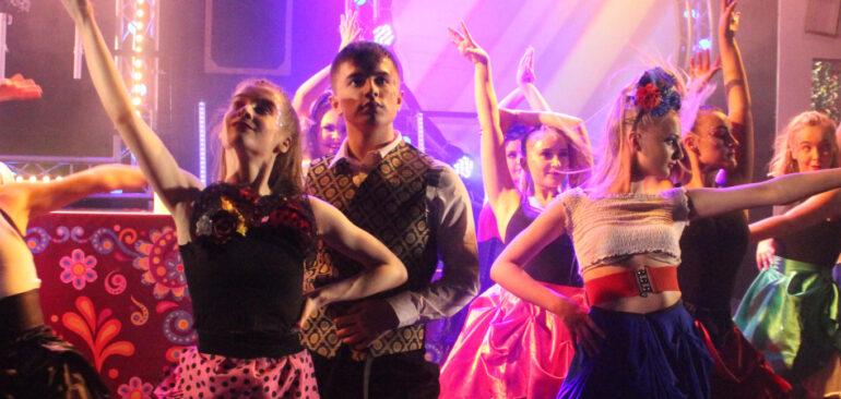 PPP Dance