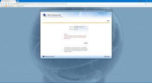 Staff Remote Access - Google Chrome — Runshaw College