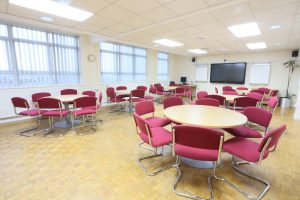 Runshaw Meeting and Events Space