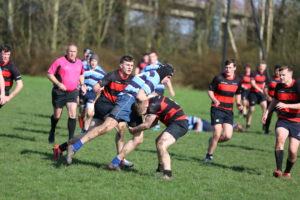 Rugby Union Academy