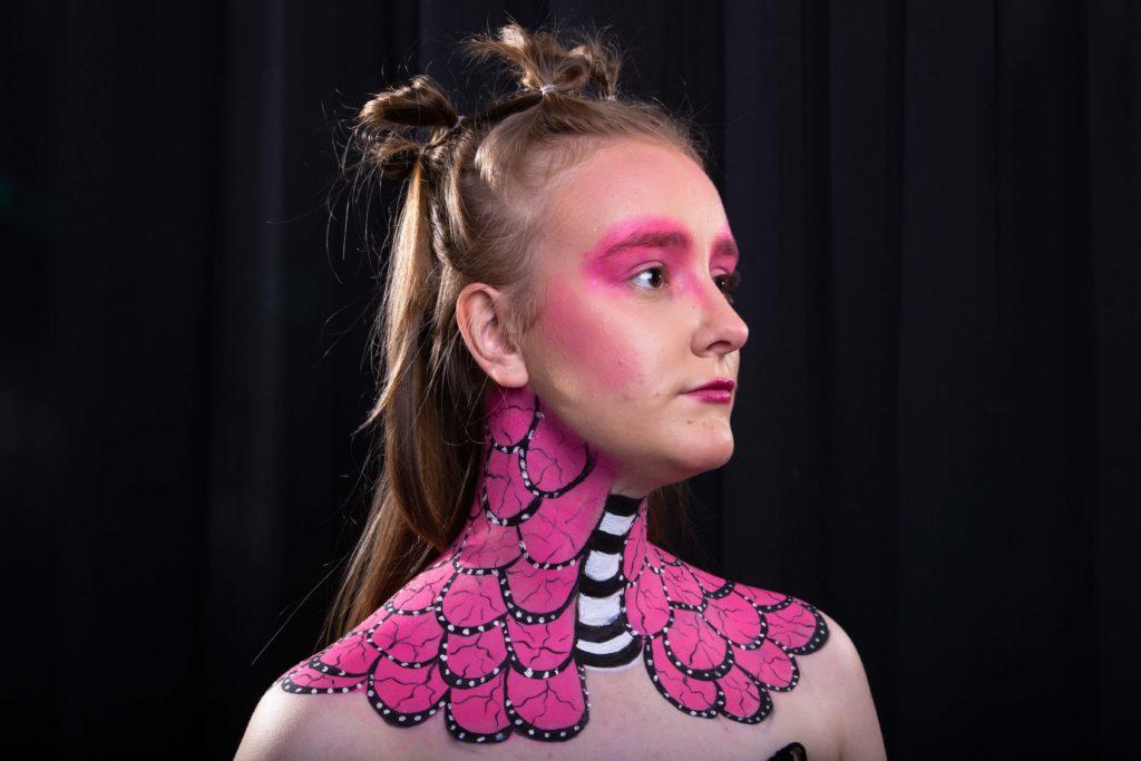 Body art designs