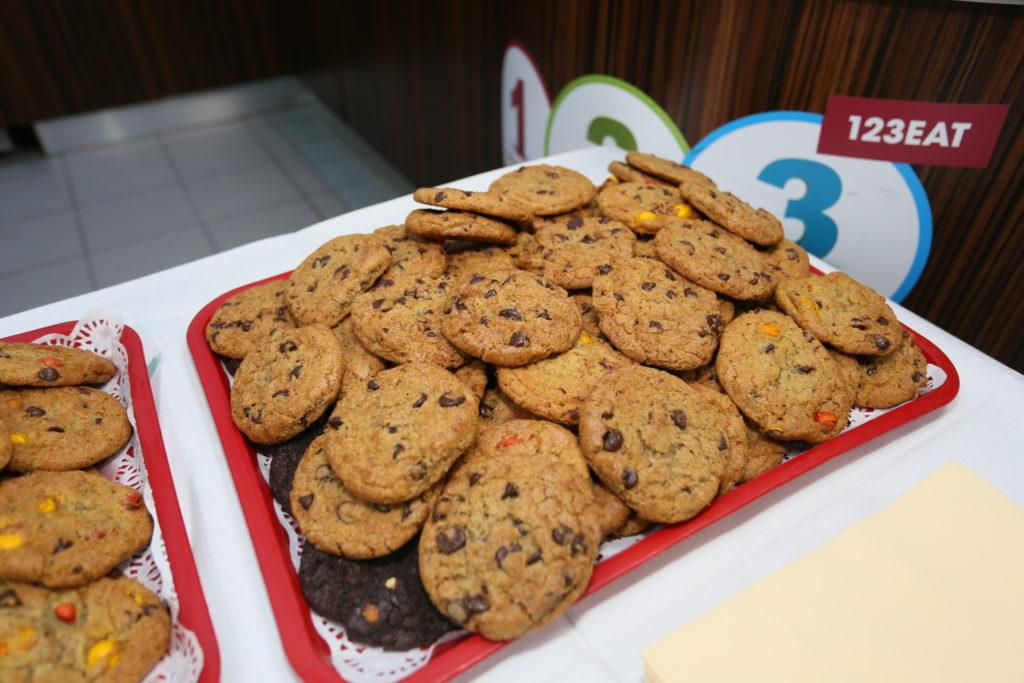 Runshaw Cookies