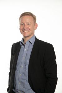 Simon Carrier