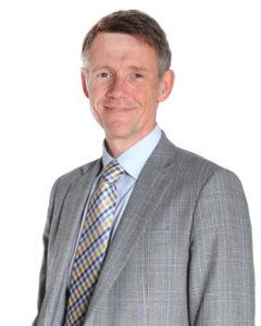 Stephen Gregson