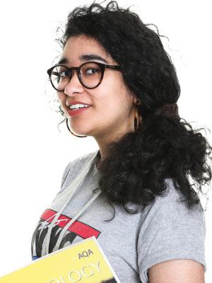 Sasha Chauhan