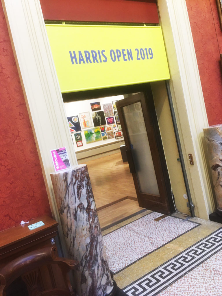 Harris Exhibit