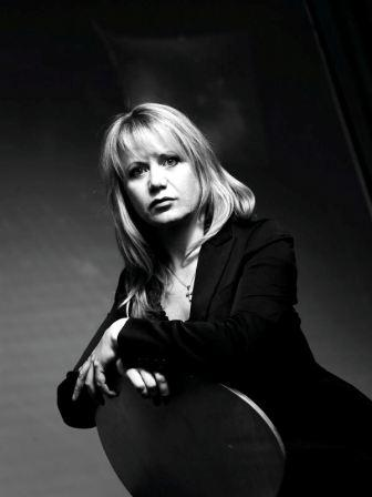 Amanda Roocroft