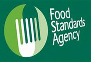 Food Agency Logo