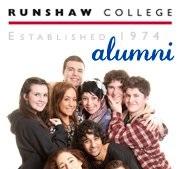 Runshaw Alumni Facebook Thumbnail