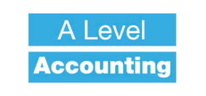 A Level Accounting Thumbnail