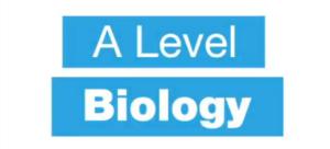 A Level Biology Video Thumbnail