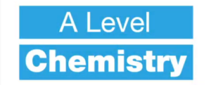 A Level Chemistry Video Thumbnail