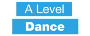 A Level Dance Video Thumbnail