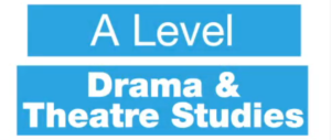 A Level Drama & Theatre Studies Video Thumbnail