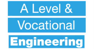 A Level Vocational & Engineering Video Thumbnail