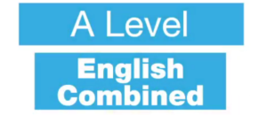 A Level English Combined Video Thumbnail