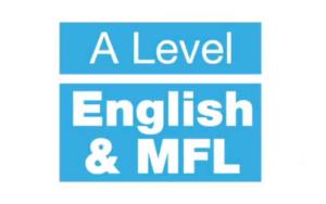 A Level English & MFL Video Thumbnail