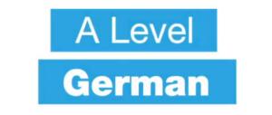 A Level German Video Thumbnail