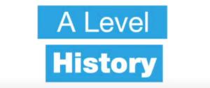 A Level History Video Thumbnail