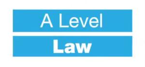 A Level Law Video Thumbnail