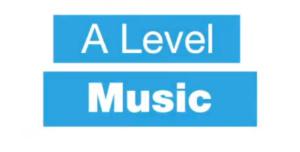 A Level Music Video Thumbnail