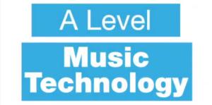 A Level Music Technology Video Thumbnail