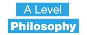 A Level Philosophy Video Thumbnail