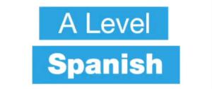 A Level Spanish Video Thumbnail