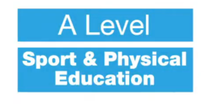 A Level Sport & Physical Education Video Thumbnail