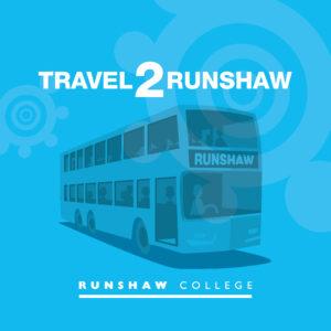 Travel 2 Runshaw Twitter Thumbnail