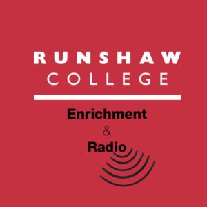 Runshaw Radio Twitter Thumbnail