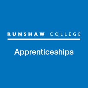 Runshaw Apprenticeships Facebook Thumbnail