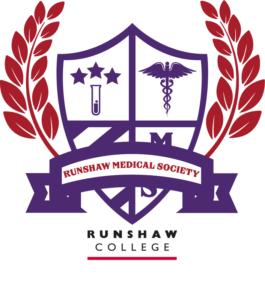 Runshaw Medical Society Instagram Thumbnail