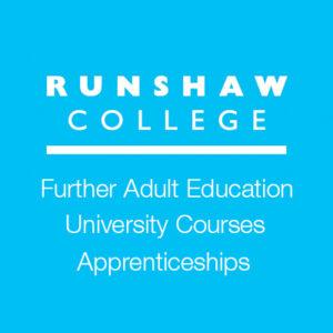 Runshaw Adult College Facebook Thumbnail