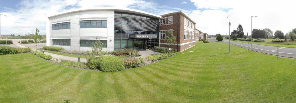 Chorley Campus 360 Tour Thumbnail