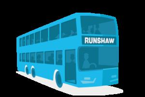 The Runshaw Bus