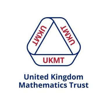 UKMT Logo
