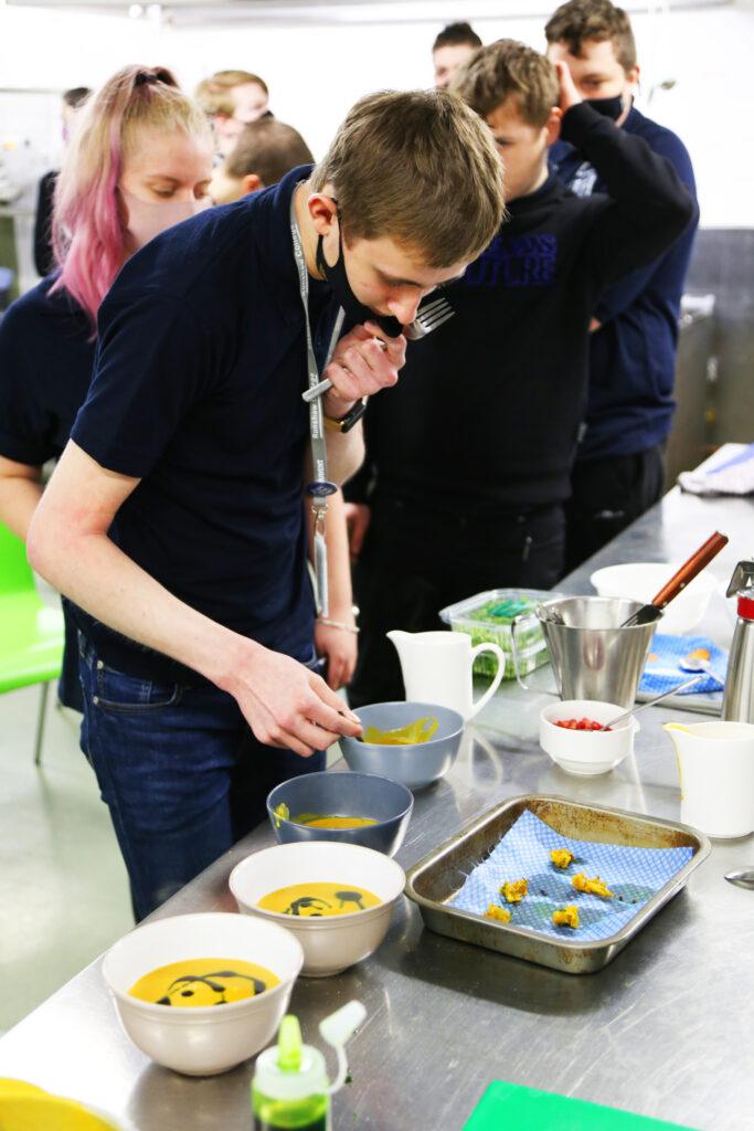 Northcote's Cooking Demo Photo