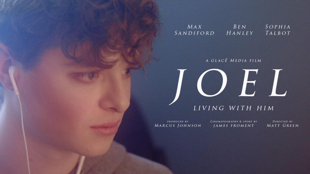 Joel Film poster