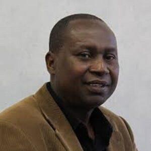 Dr Ade Oladapo