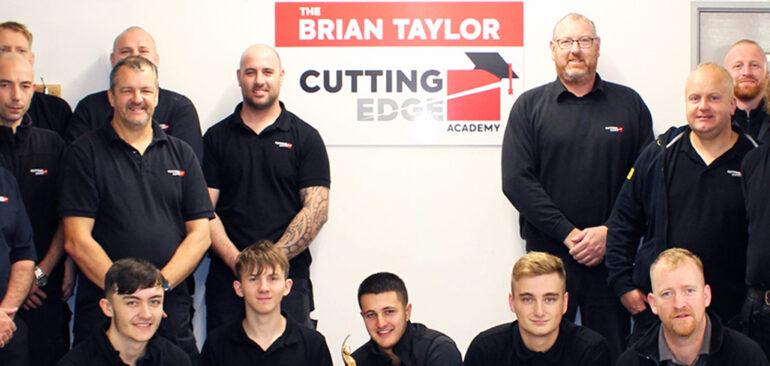 Apprenticeships Employer Cutting Edge