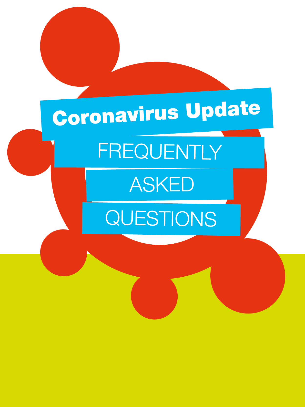 Coronavirus Frequently Asked Questions Thumbnail
