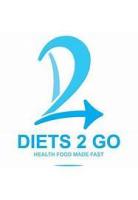 Diets 2 Go logo