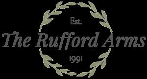 Rufford Arms Logo
