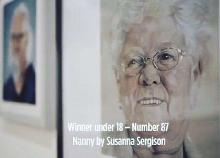 Susie Sergison