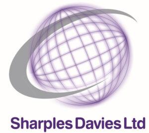 Sharples Davies Logo
